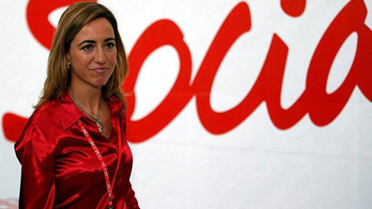 İspanya'nın ilk kadın savunma bakanı hayatını kaybetti