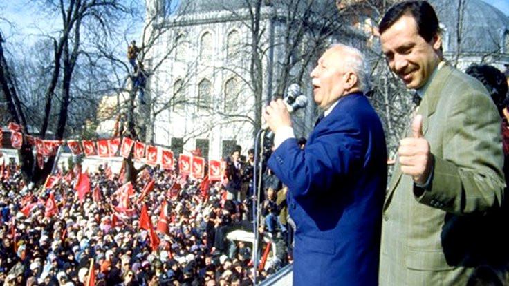'Türkiye'nin özü' İstanbul kaybedildi