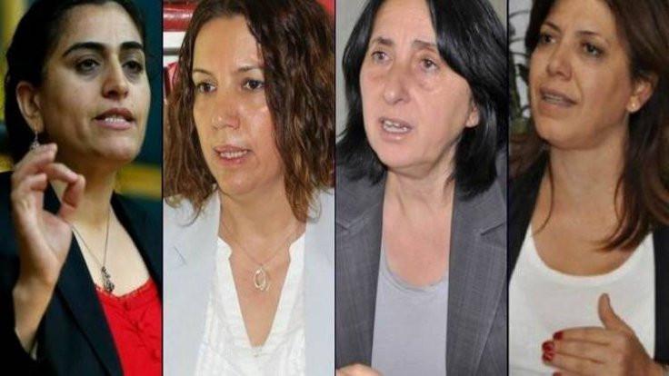 Kadın siyasetçilerden Soylu'ya tepki