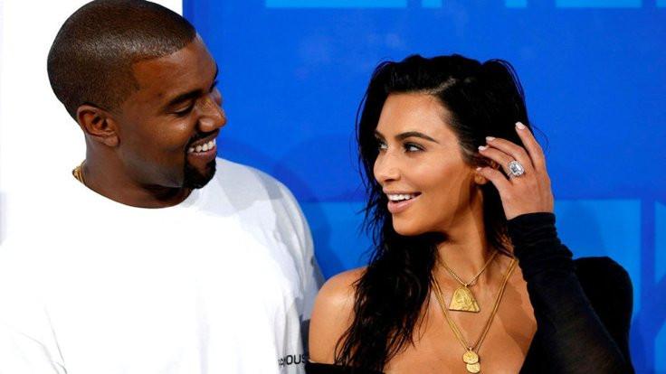 Kardashian'ın sırrı ortaya çıktı!