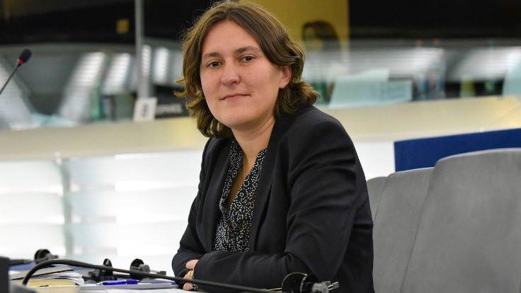 Avrupa Parlamentosu'ndan üyelik açıklaması