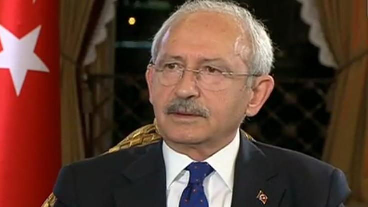 'Seçim barajını Kürtler için getirdiler'