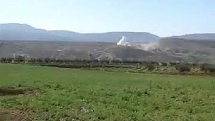 Mardin ve Kilis'te sınır karakollarına saldırı