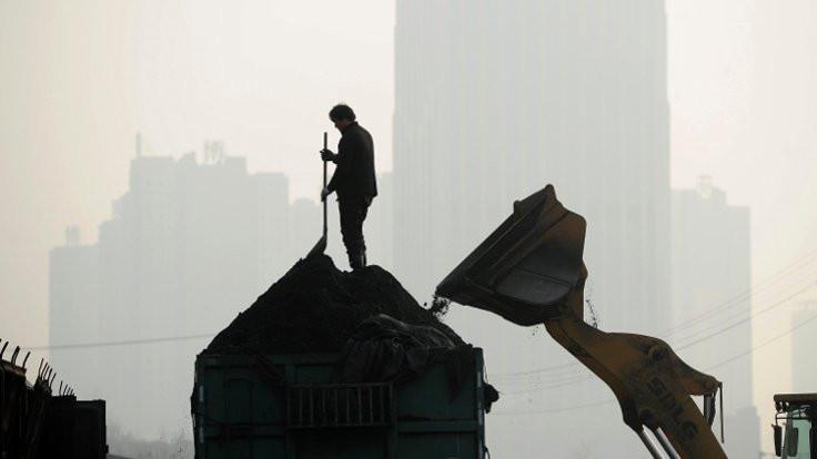 Avrupa kömürü beklenenden hızlı bırakıyor