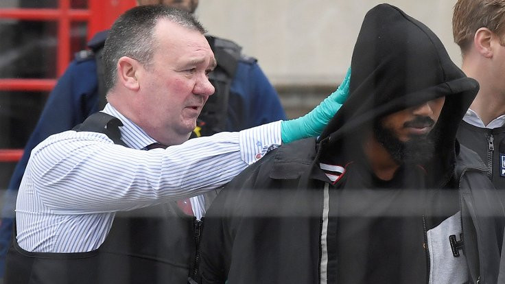 Londra saldırganı Mavi Marmara yolcusu çıktı