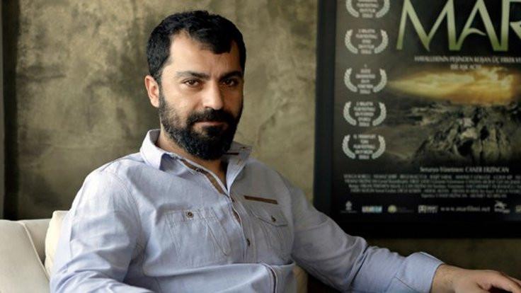 'Sinemacılar sansüre karşı ortak tavır almalı'