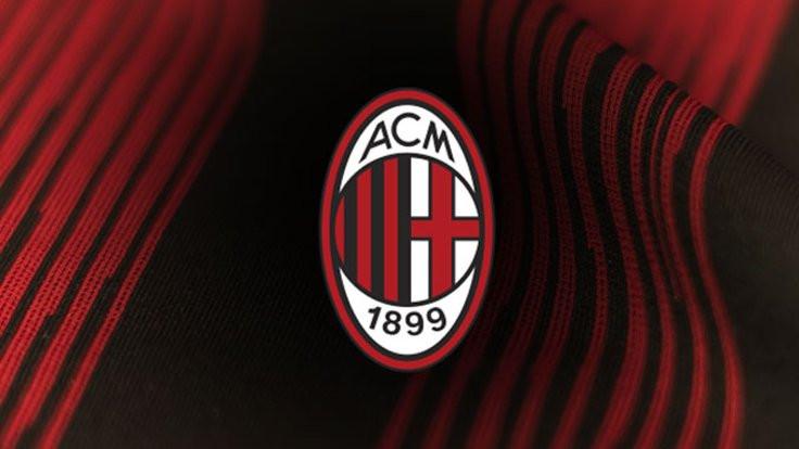 Milan Avrupa'dan men edildi!