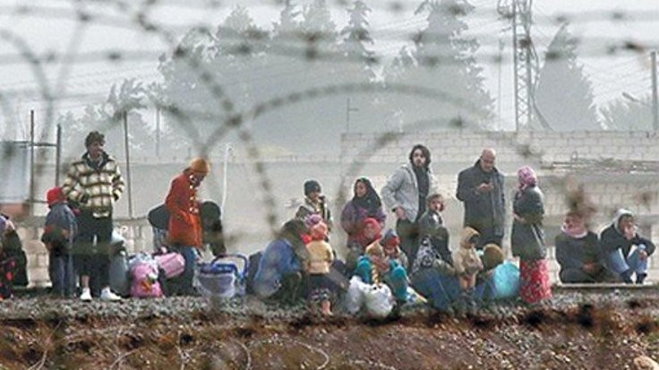 Mülteci Anlaşması'nın sonu mu?