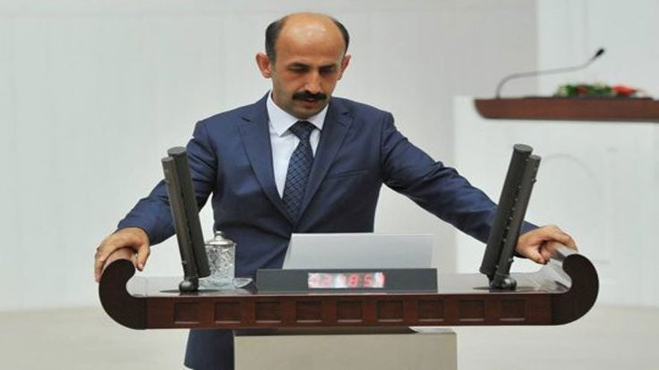 HDP Milletvekili Nihat Akdoğan tahliye edildi