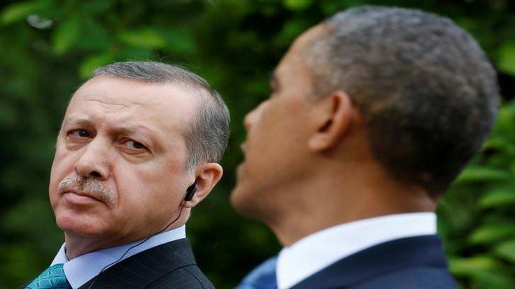 Erdoğan: Obama bizi aldattı