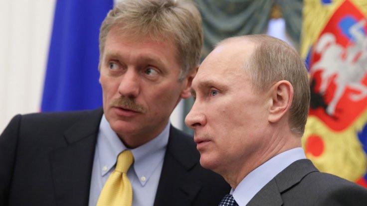 Rusya: Suriye ordusu Menbic'te, doğruladık