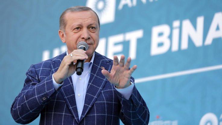 'İçişleri Bakanlığımız HDP'ye müdahale etti'