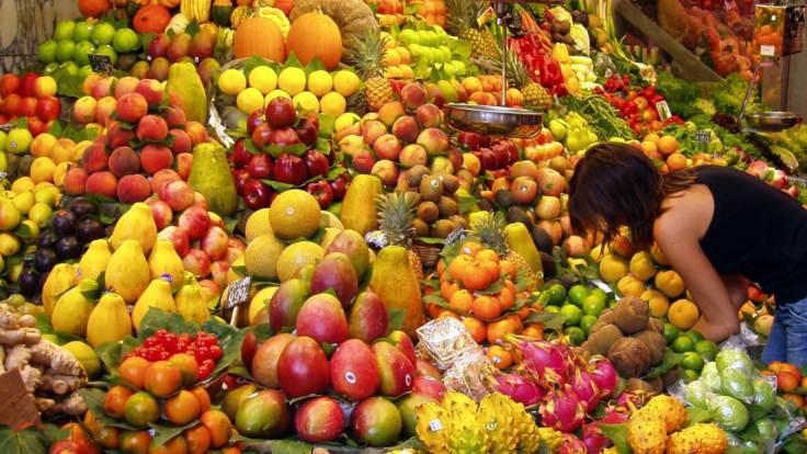 Benzediği organa şifa olan 5 besin