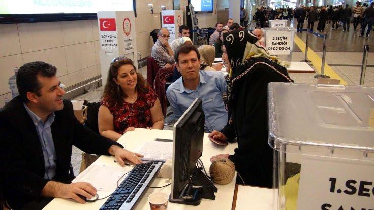 AKAM Merkezi Başkanı Özkiraz: Hayırcılar üzülmesin, biz kaybetmedik