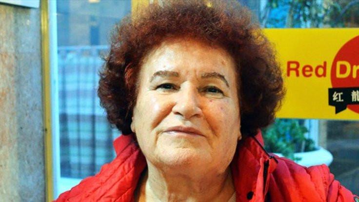 Selda Bağcan: Ben Türkiye'deki en mütevazi sanatçıyım