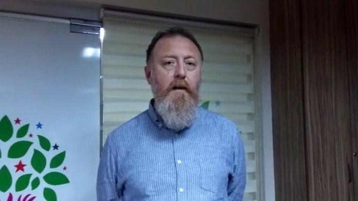 HDP'den YSK'ya çağrı: Karardan dönülebilir