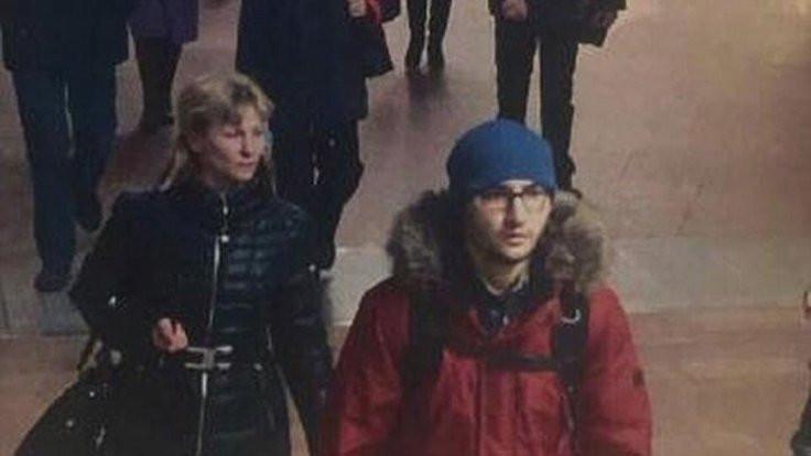 St. Petersburg saldırısında failin kimliği açıklandı