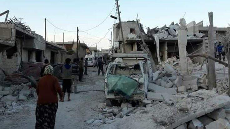 Suriye'de ne oldu? - Kanlı süreç nasıl başladı? (4)