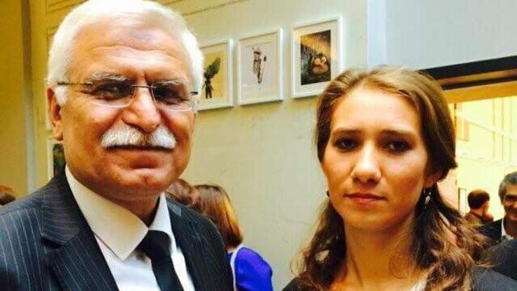 Suruç'ta eşi ve oğlu öldürülen Kılıç gözaltında