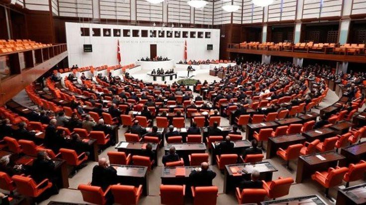 Van'daki işkence iddiası Meclis gündeminde