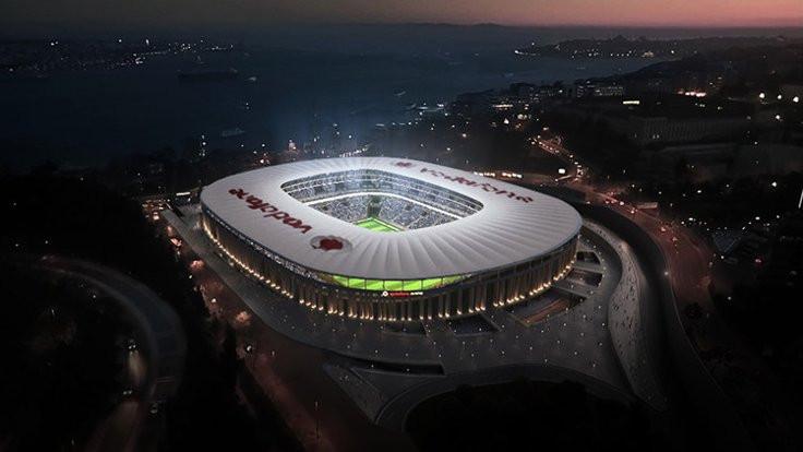 Beşiktaş-Gençlerbirliği maçının 11'leri belli oldu