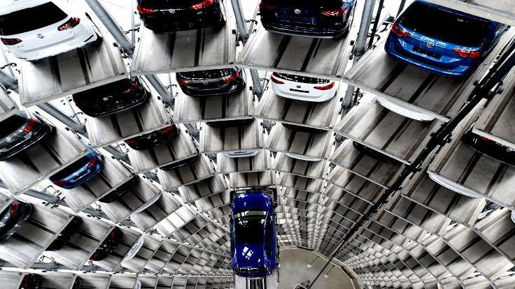 Volkswagen, 2.1 milyar dolar ceza ödeyecek