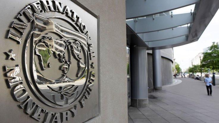 IMF'den Arjantin'e kredi