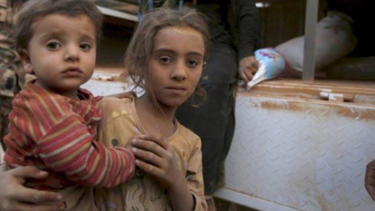 Suriye'nin kayıp çocukları-2: Katar ortaklı İHH yetimhanesi