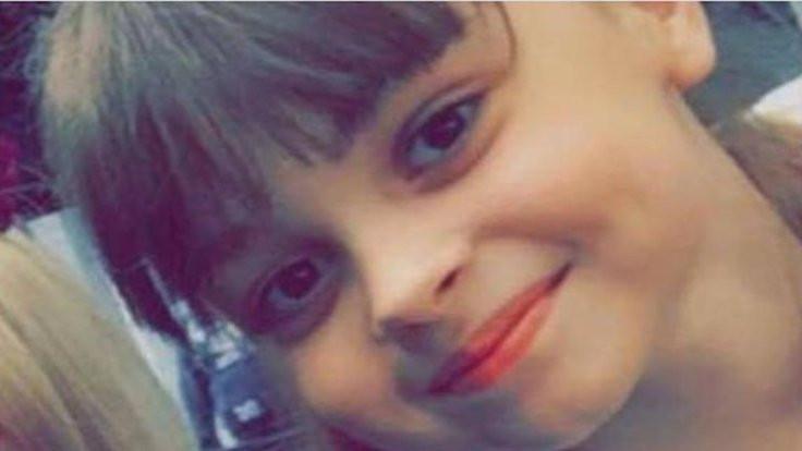 Manchester'ın çocuk kurbanı