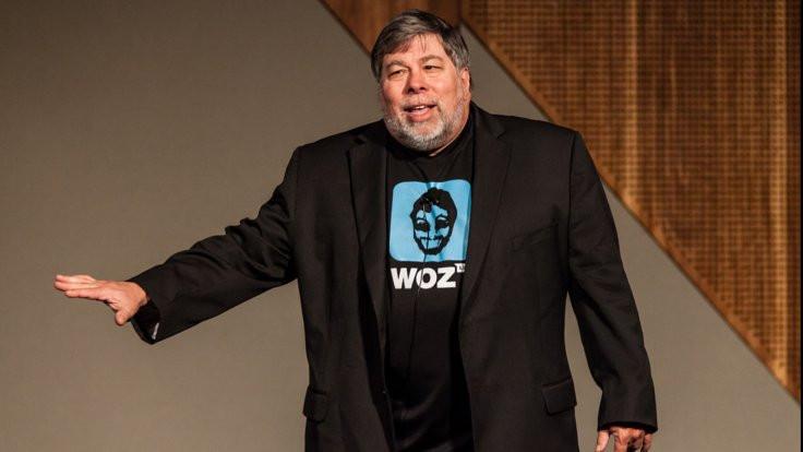 Apple'ın kurucularından Steve Wozniak Türkiye'ye gelmiyor