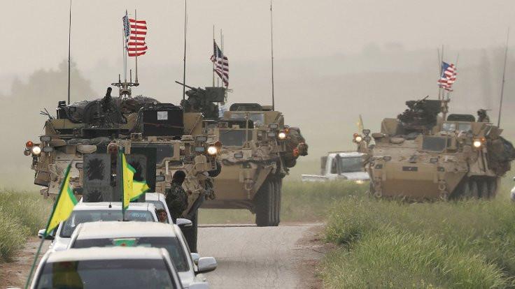 Özkök'ten 'YPG ile anlaşalım' önerisi