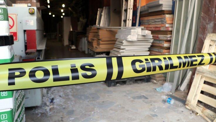 1 Mayıs'ta çocuk işçi hayatını kaybetti