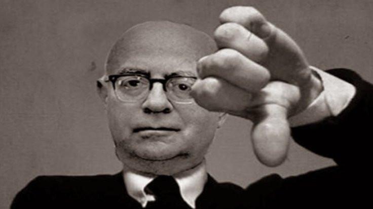 Theodor W. Adorno ve Kültür Endüstrisi Üzerine