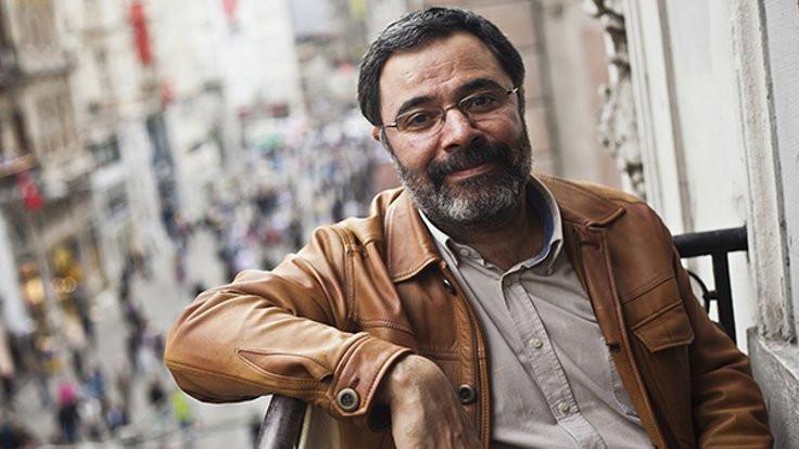 Ahmet Ümit: Doğru icraatlar desteklenmeli