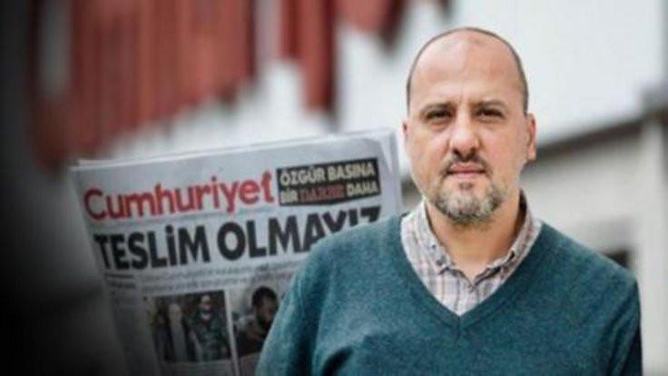 Ahmet Şık'ın emsali Ahmet Şık!
