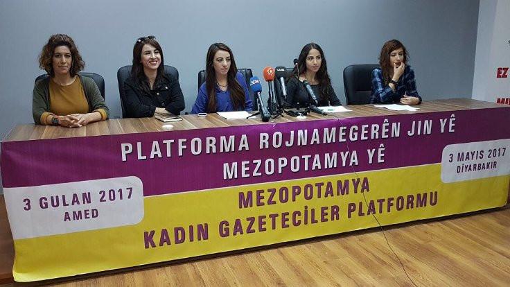 Kadınlardan yeni platform!