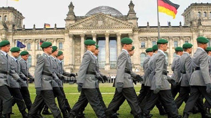 Almanya'da yine ırkçılık gündem mi?