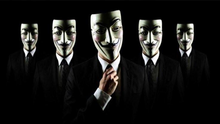 Anonymous: Assange'ın intikamını alacağız