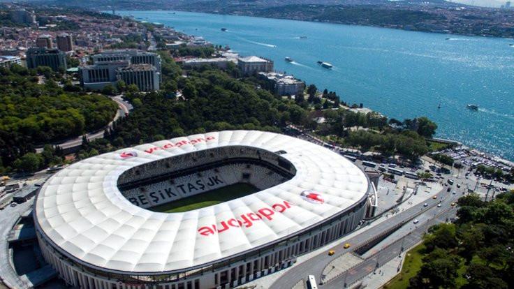 Türkiye'de kaç 'arena' var?