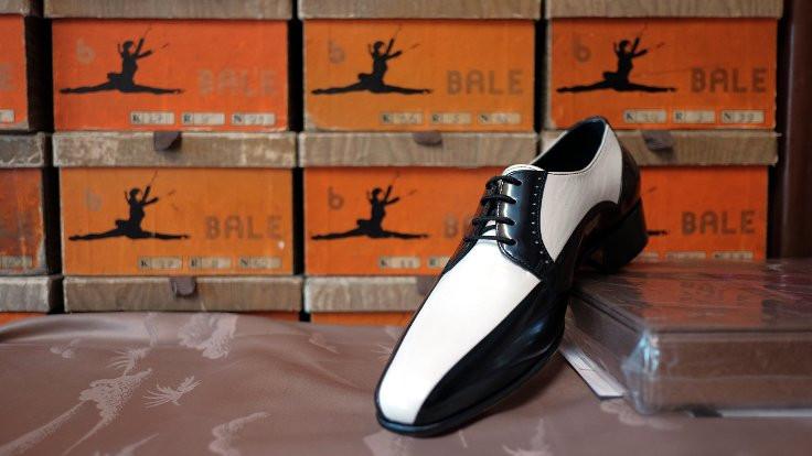 'Türkiye'de bale ayakkabısı yapılır mı?'
