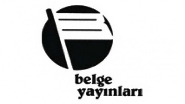 Belge Yayınları'na polis baskını