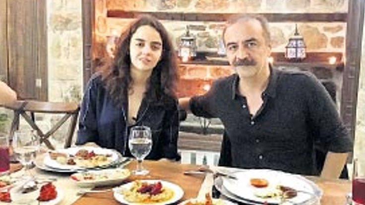 Yılmaz Erdoğan'dan yemek programı