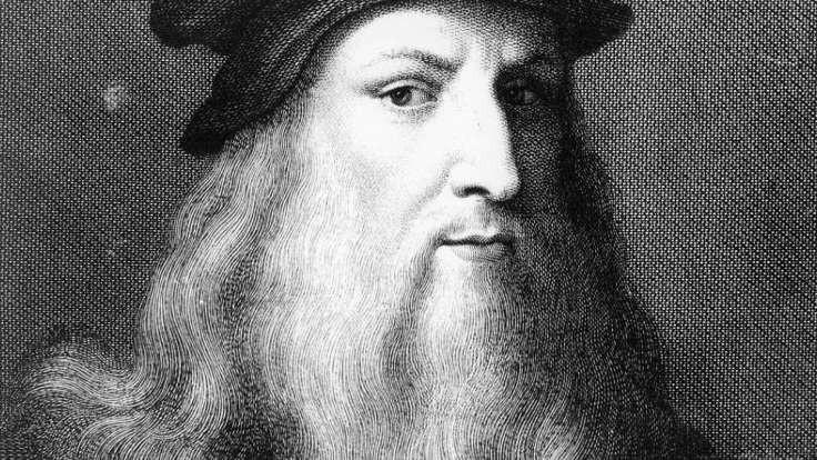 En kapsamlı Da Vinci sergisi!