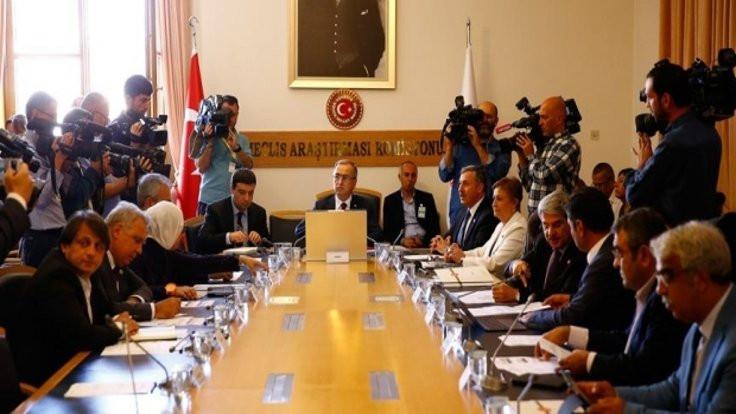 Yazıcıoğlu ve Dink darbe raporuna giriyor