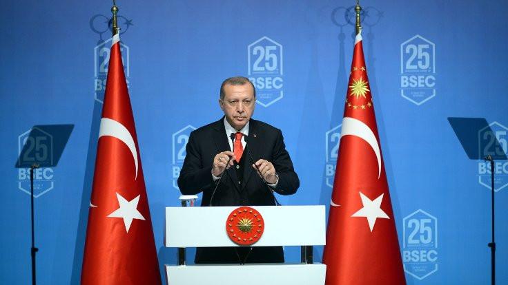 Erdoğan'ın öncelikli 7 sektörü
