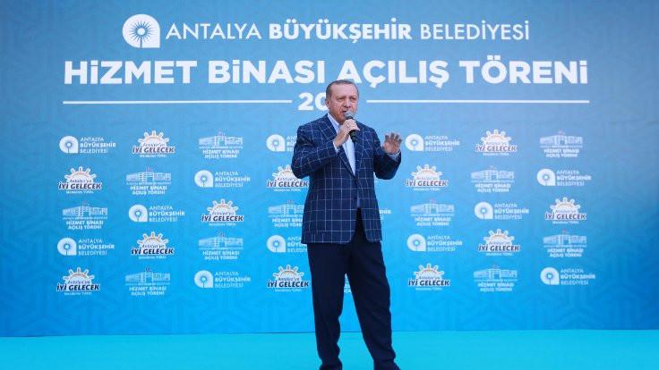 Times: Erdoğan tasfiyelerini hızlandırdı