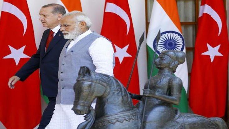 'Hindistan'ın FETÖ'yü çıkaracaktır