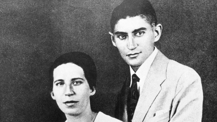 Kafka'dan nişanlısı Felice'ye mektuplar