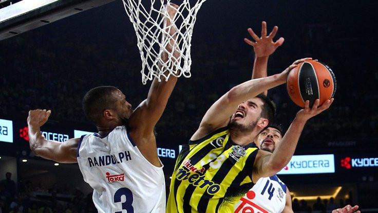 Fenerbahçe, Euroleague finaline yükseldi