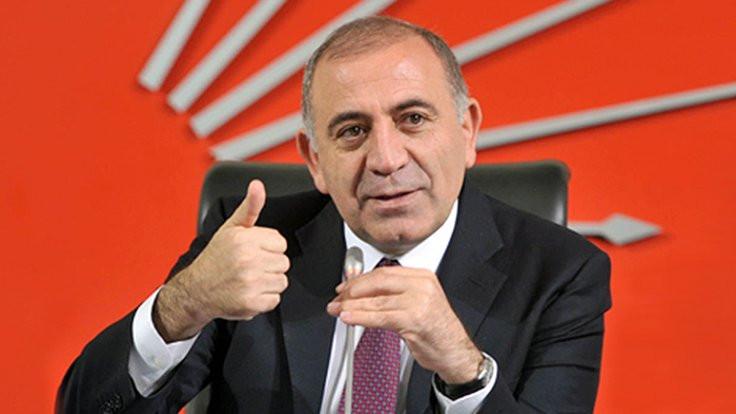 Gürsel Tekin: Bir başkan yardımcısı Kürt olacak